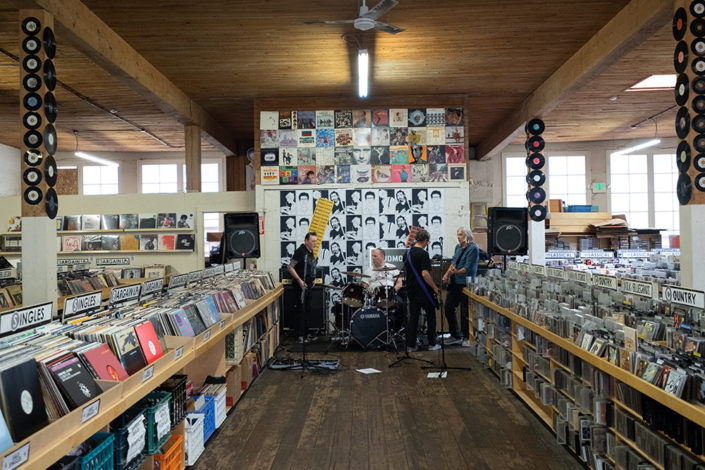 Find that vinyl you've been searching for